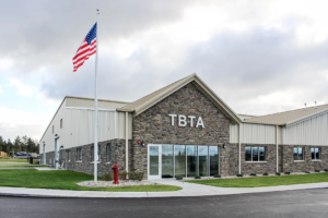 TBTA Headquarters